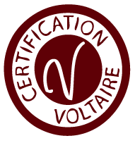 certification-voltaire