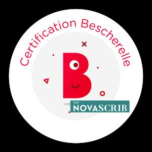 certificat-bescherelle
