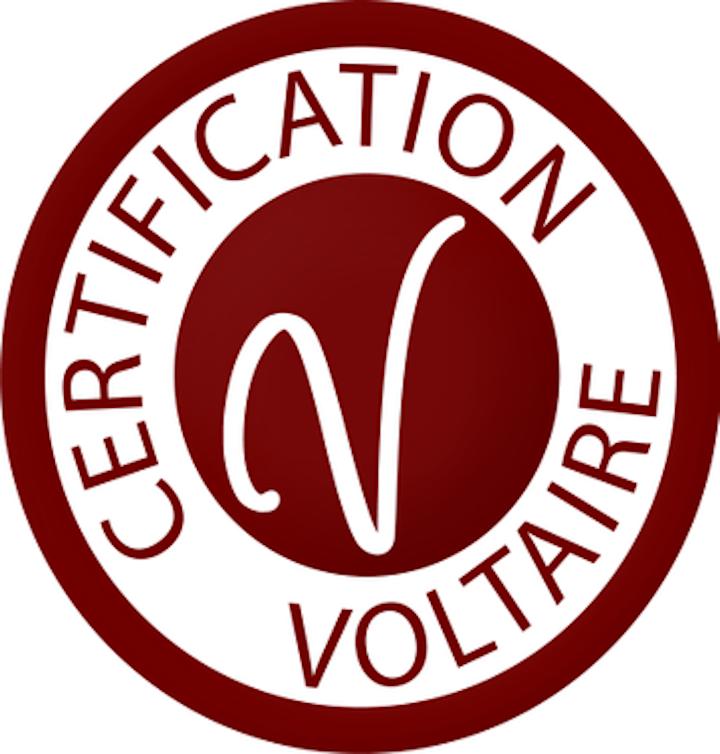 Certificat-voltaire